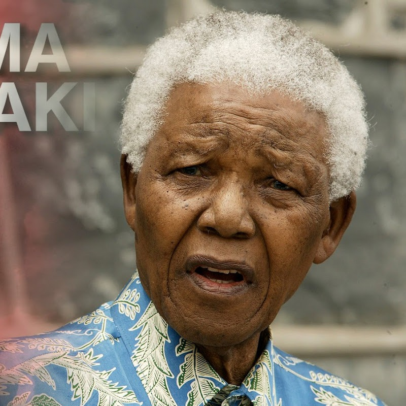 Mandela's Daring Speech Against the Unspeakable Atrocities Committed by America