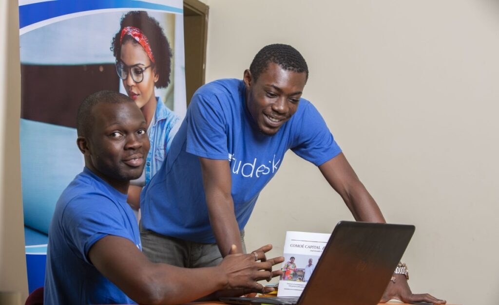 New Partnership to Support 30 African Education Entrepreneurs