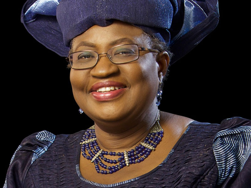 Nigeria Hails Okonjo-Iweala's Historic Appointment as WTO Head