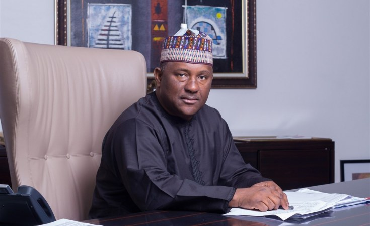 Big Boost for African Development as Nigerian Business Leader Samad Rabiu Pledges to Give $100 Million Yearly