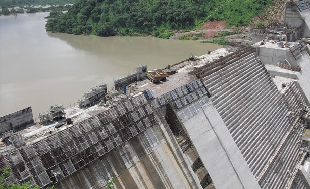 More Concerns Over Hydropower Dams in Ghana