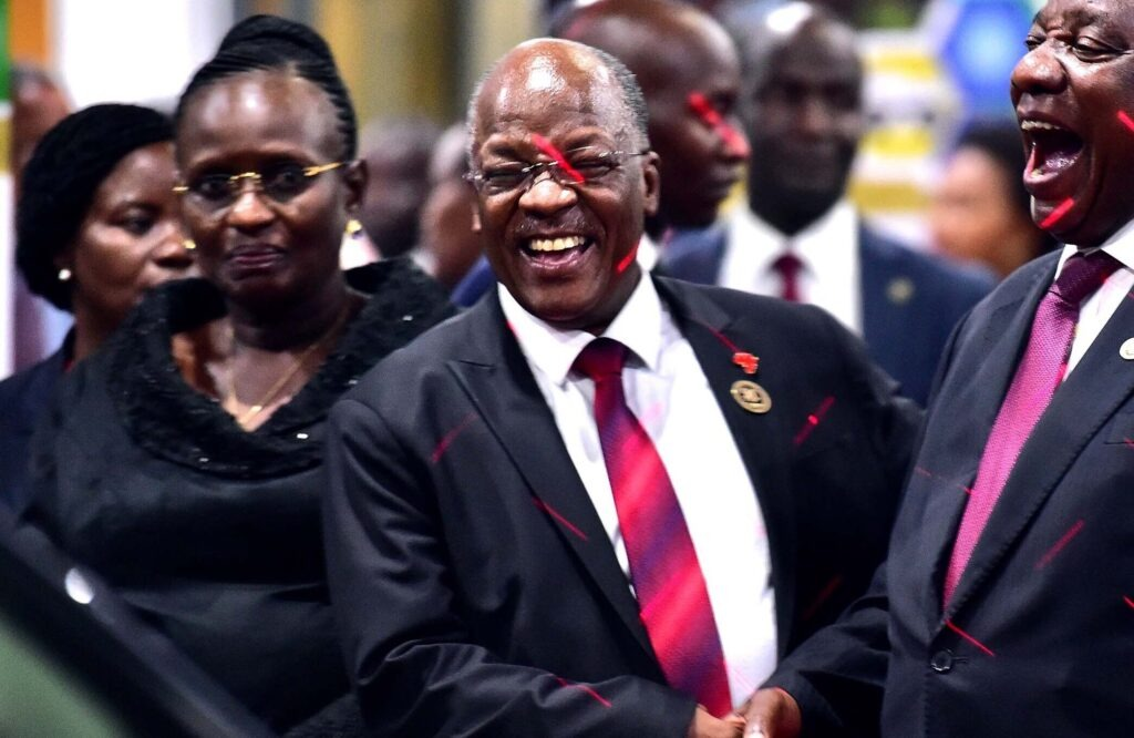 Tanzanian Fearless President Magufuli Dies Aged 61 of Heart Condition
