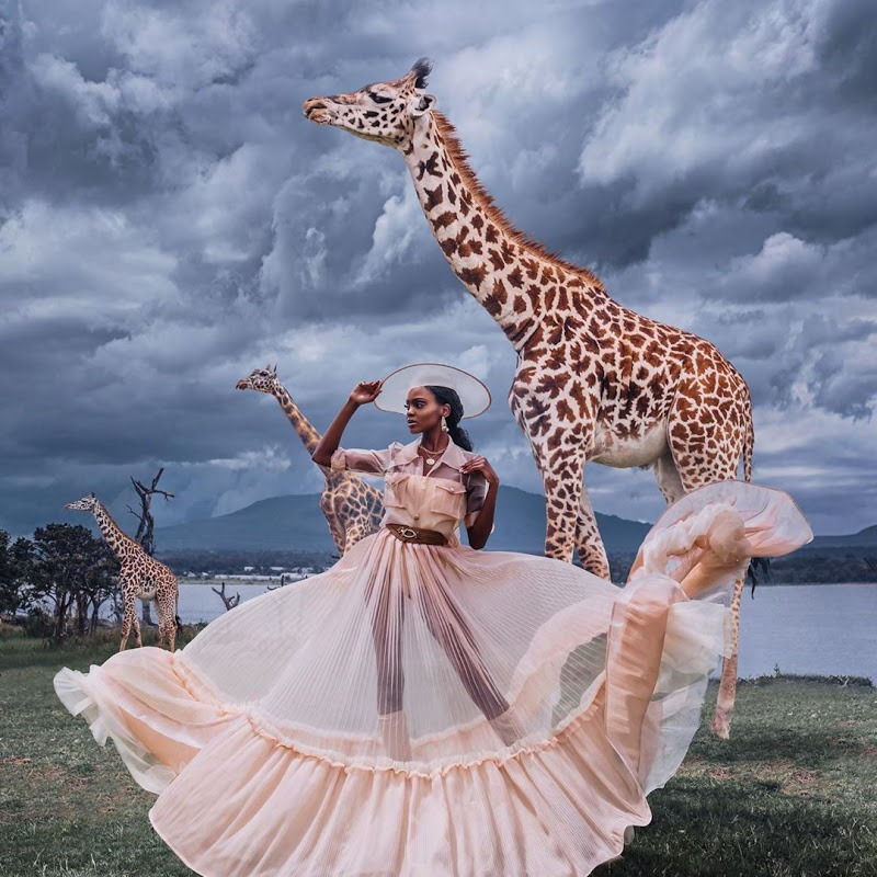 Serengeti National Park Located in Tanzania Named Best park in the World