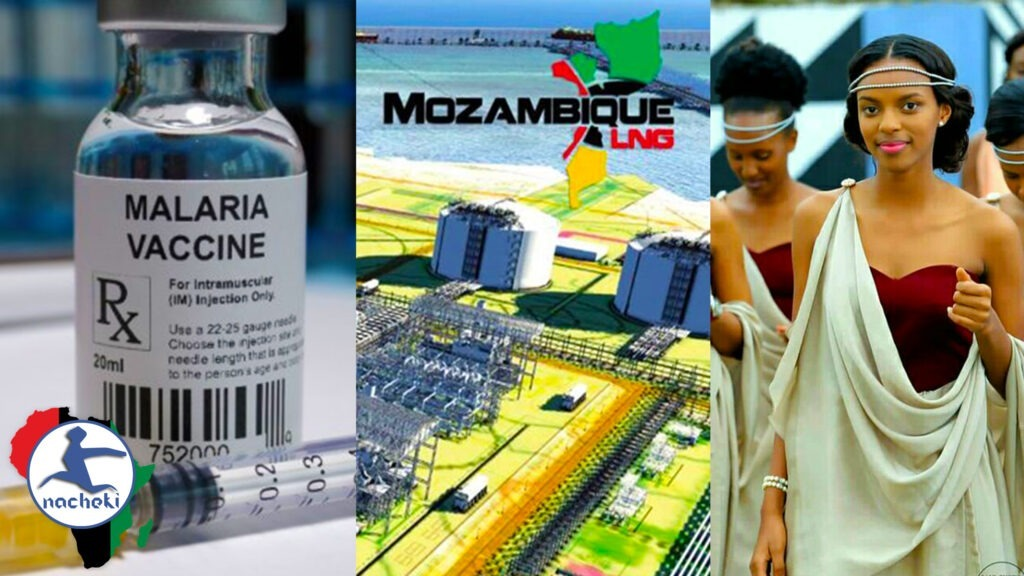 Mozambique to Lose $20 Billion Investment, Rwanda Youths Plans, New Malaria Vaccine
