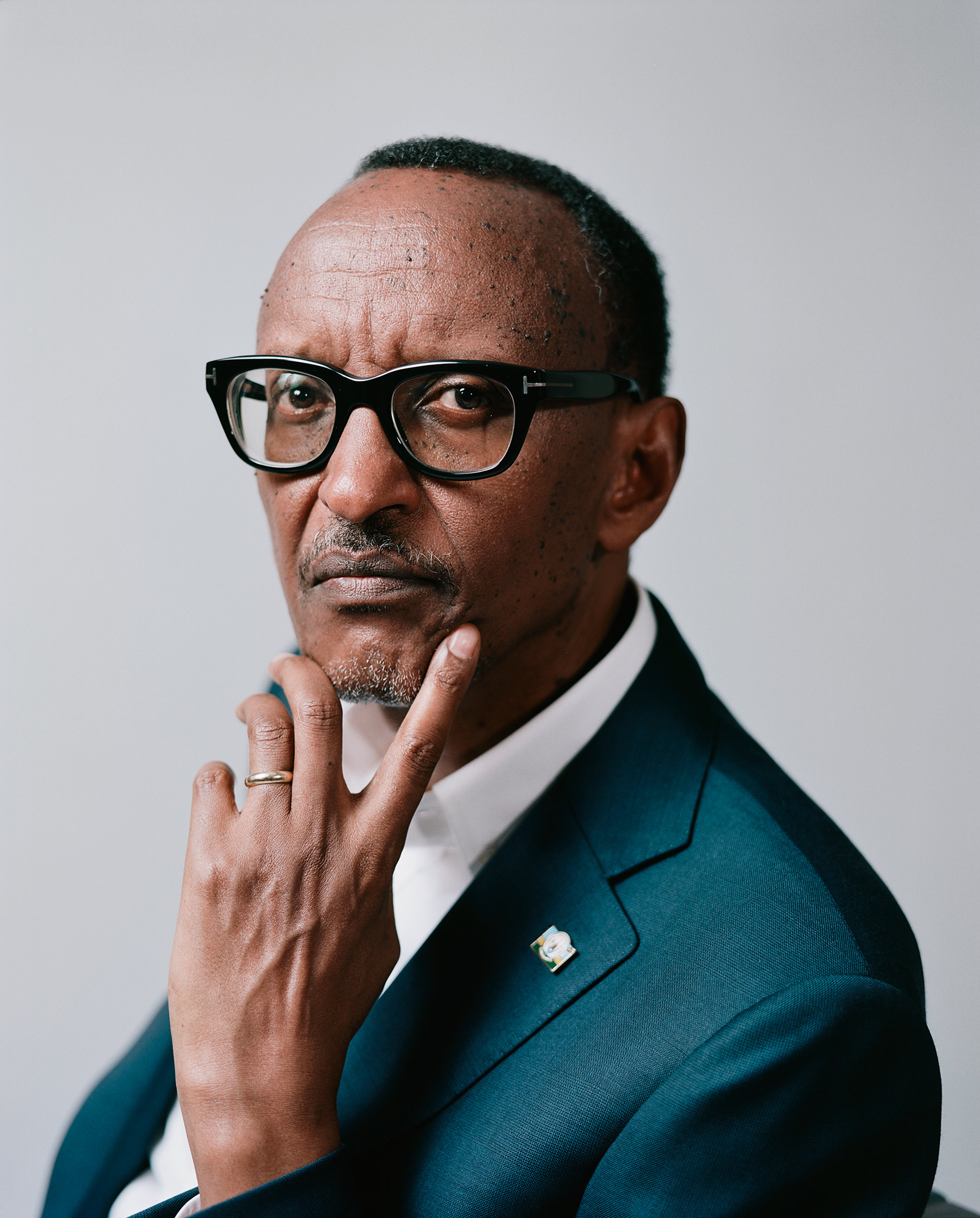 Kagame Tells Cryptic African Folktale Warning World Powers Africa Has Had Enough