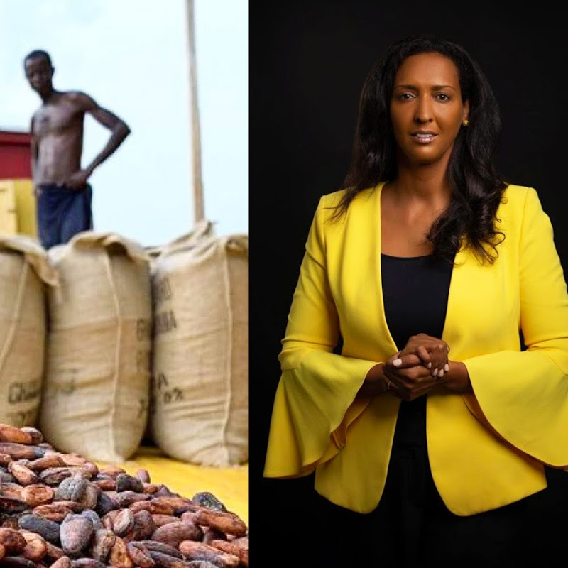 African Chocolate, South Africa on Fire, Female African Prime minister, Eritrea Withdrawal #Shorts