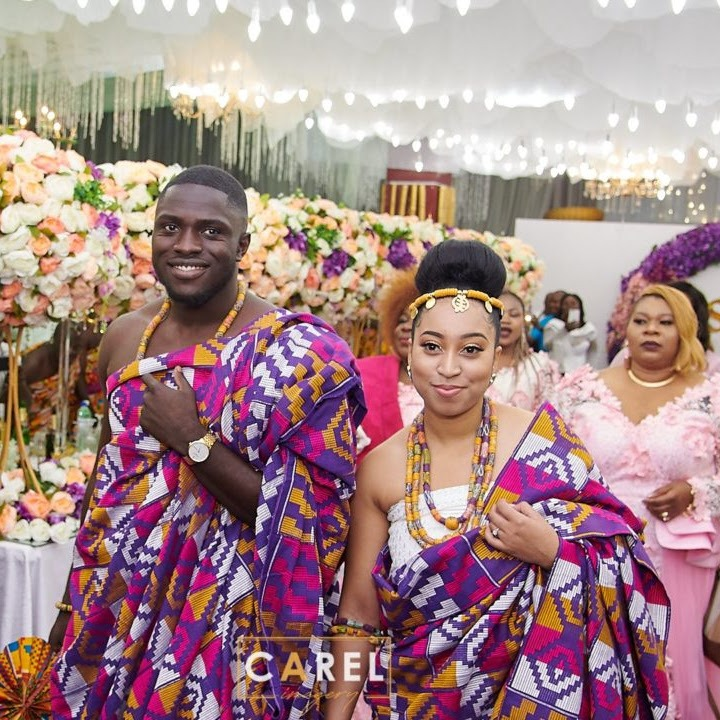 What You Never Knew About Pre-colonial Wedding Traditions in Africa