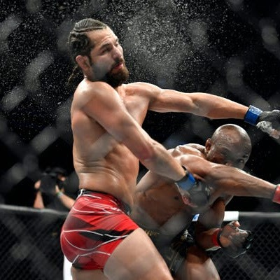 Nigeria Nightmare Defends UFC Title, 5 Presidents Represent Africa in Climate Talks, Twitter Africa