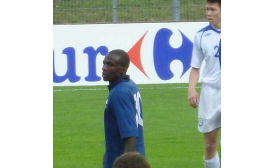 Congo-Kinshasa: Gaël Kakuta Wins Prize for Best African Footballer in French First Division