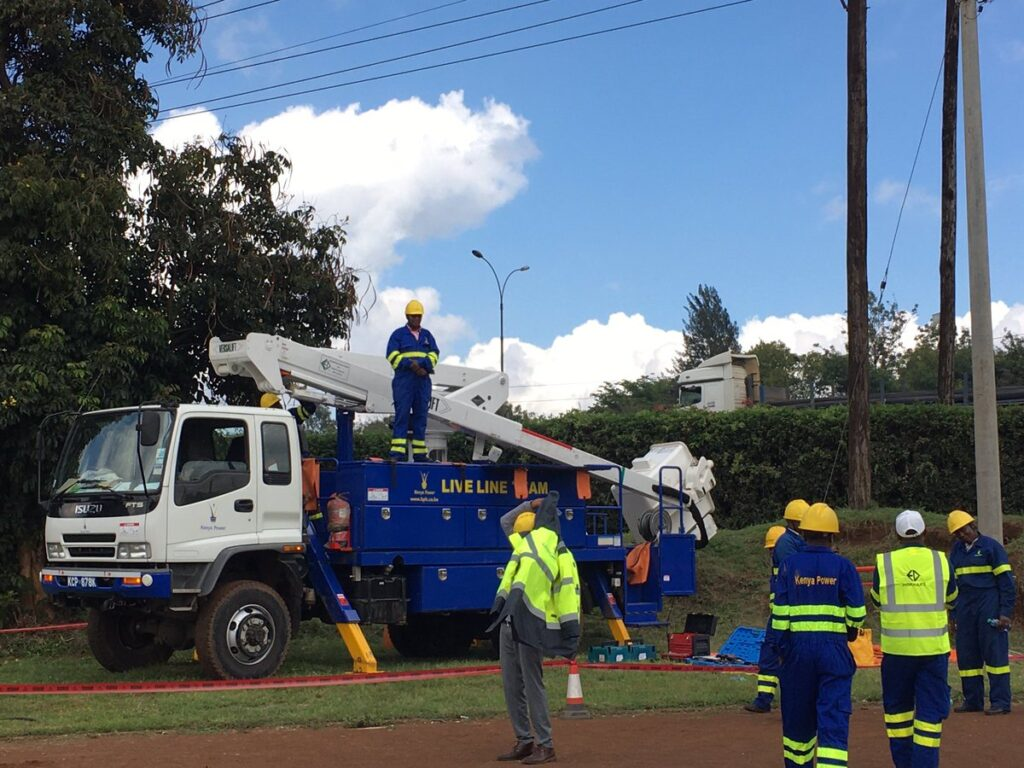 Kenya Power Set to Pay Businesses For Losses Due to Blackouts
