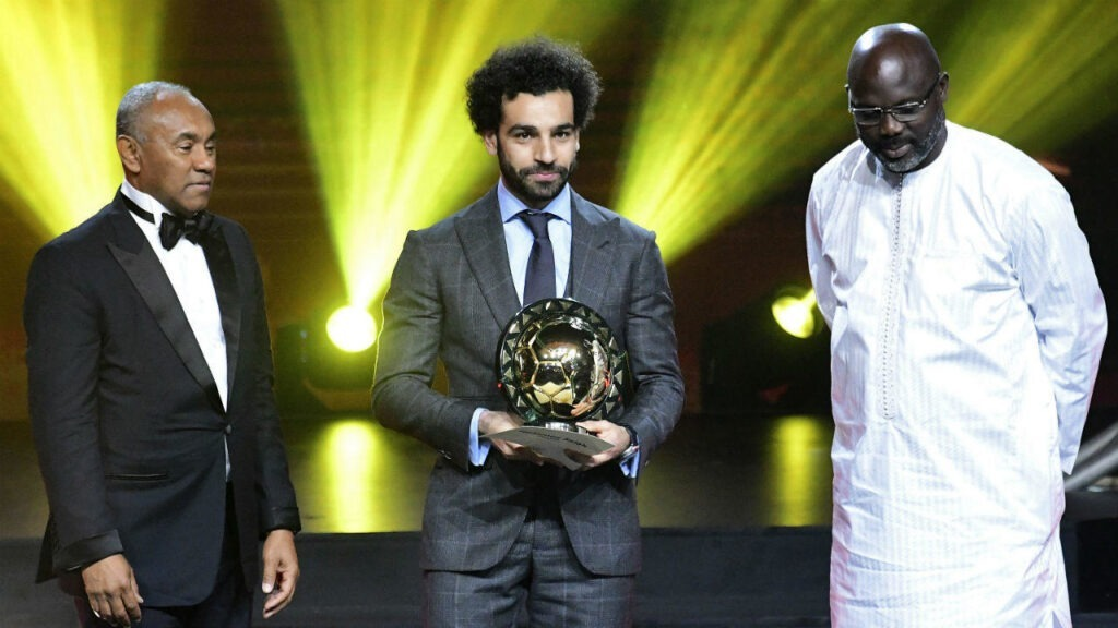 Russia Accused of Rights Violations in CAR, Time to Pay Africa Reparations, Mo Salah Wins Award