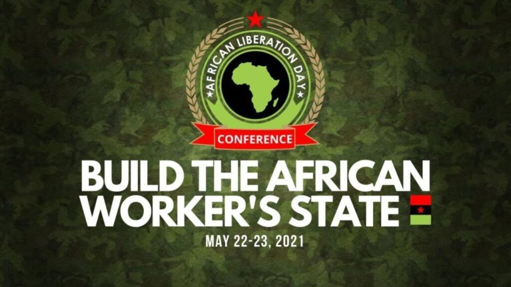 African Liberation Day 2021 – Day Two