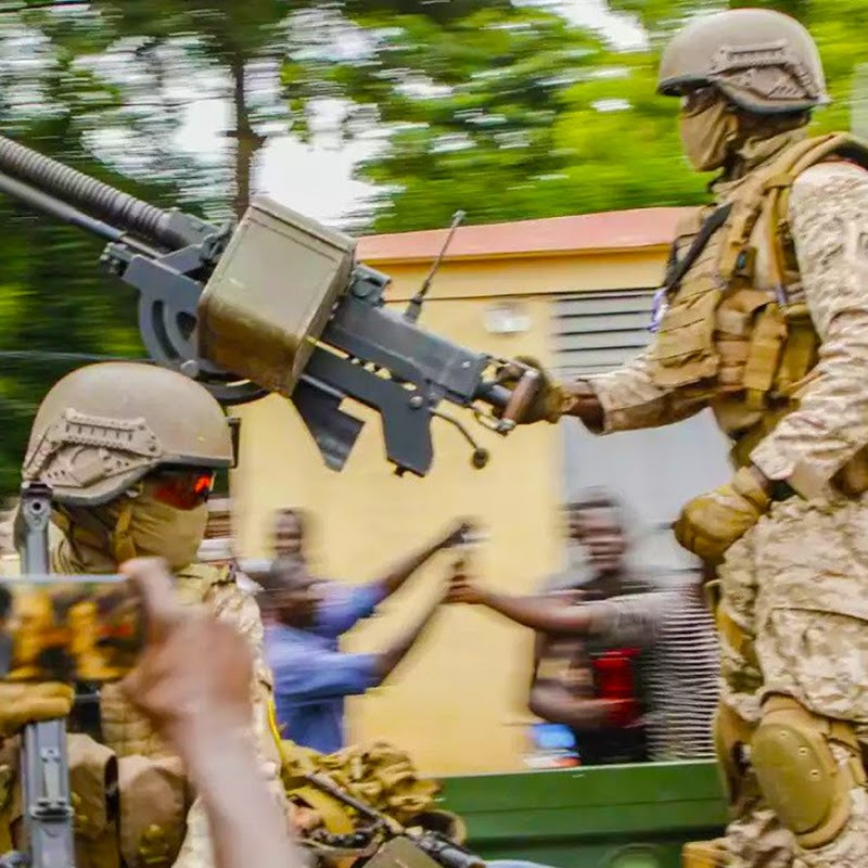 Mali's 2nd Coup in Months by the Military Leaves Country in Political Limbo