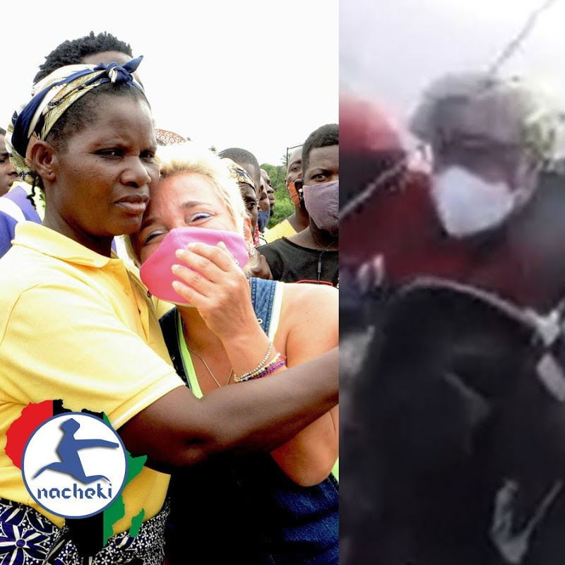 White People Rescued Before Africans, African Girl Survives 22 Days at Sea, Burna Boy Breaks Record