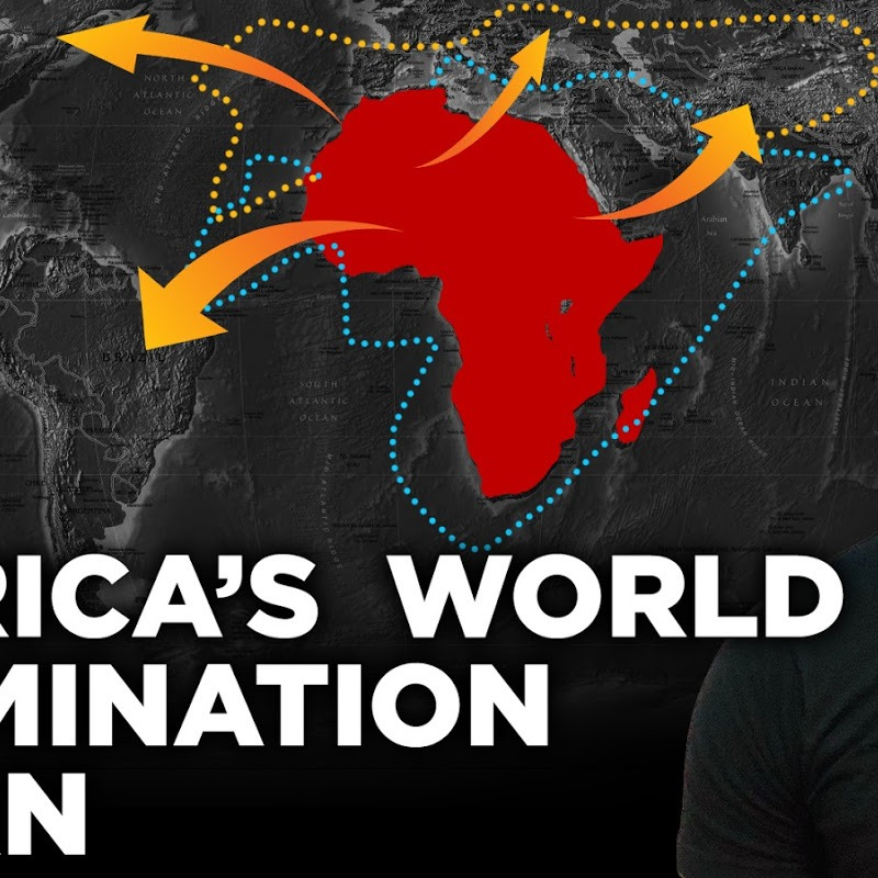 Africa's Grand Plan to Totally Dominate Global Economy in Just 20 Years