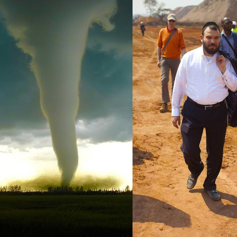 Its Africa Day, Tornado Causes Havoc in Guinea, DR Congo Conned of $4 Billion in Mining Deals