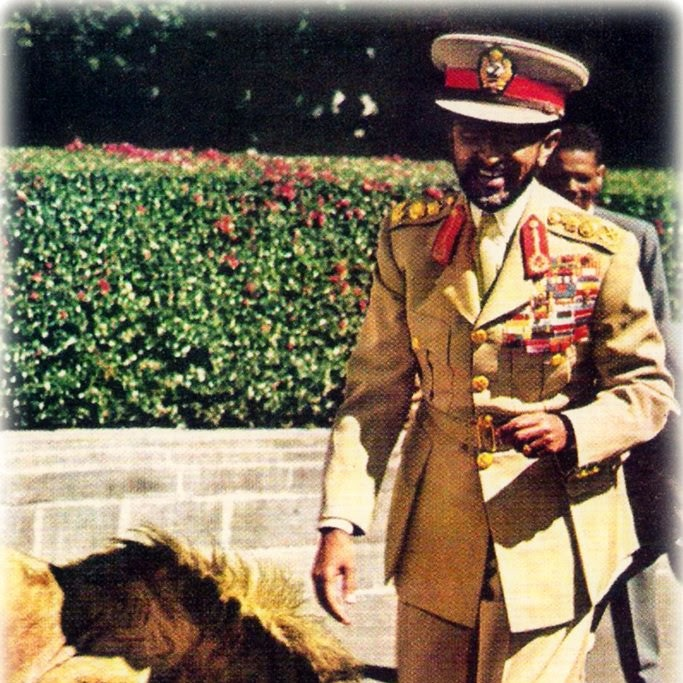 Rare Speech of Emperor Haile Selassie Confronting the West's Racism and Love of War at the UN