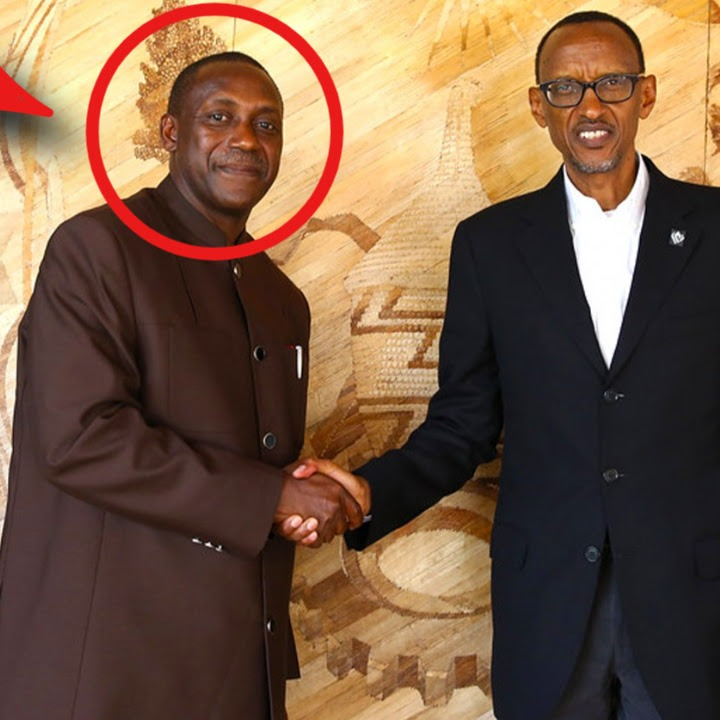 This African Leader Challenged the West So Bad They are Hoping He Never Becomes President
