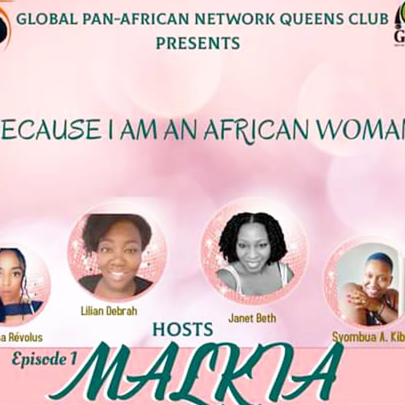 Because I am An African Woman – Episode 1 Mothers Day Edition