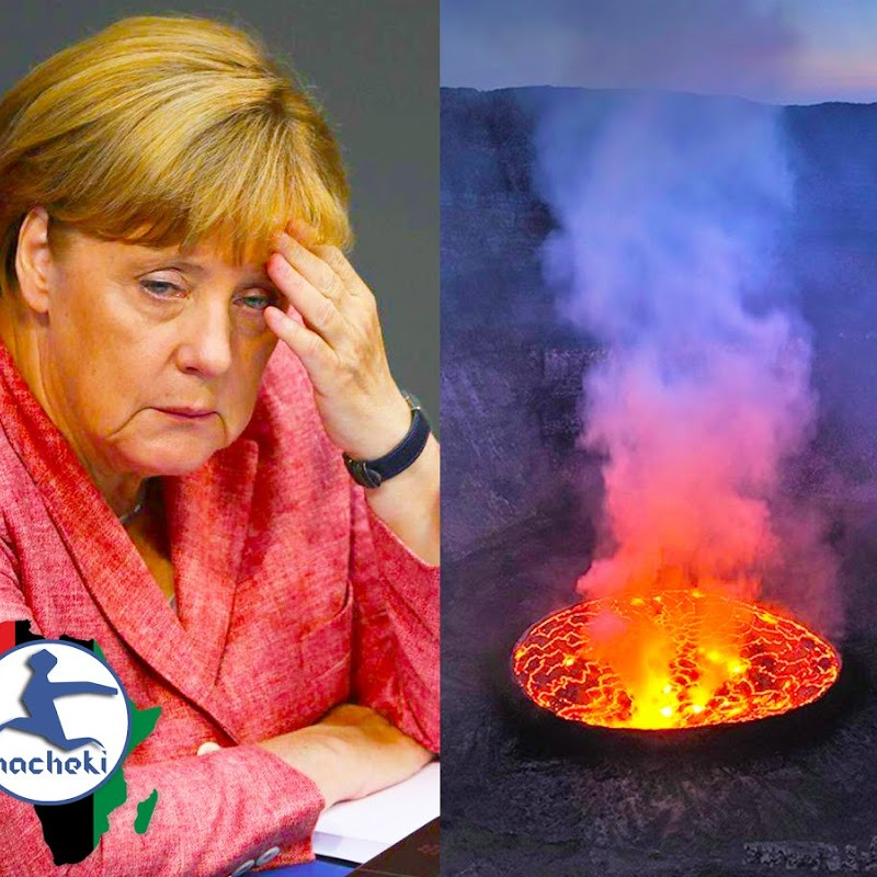 Germany Give Namibia $1.3B for Genocide,Thousands Flee DRC City Over Eruption Fear,Mali Leaders Free