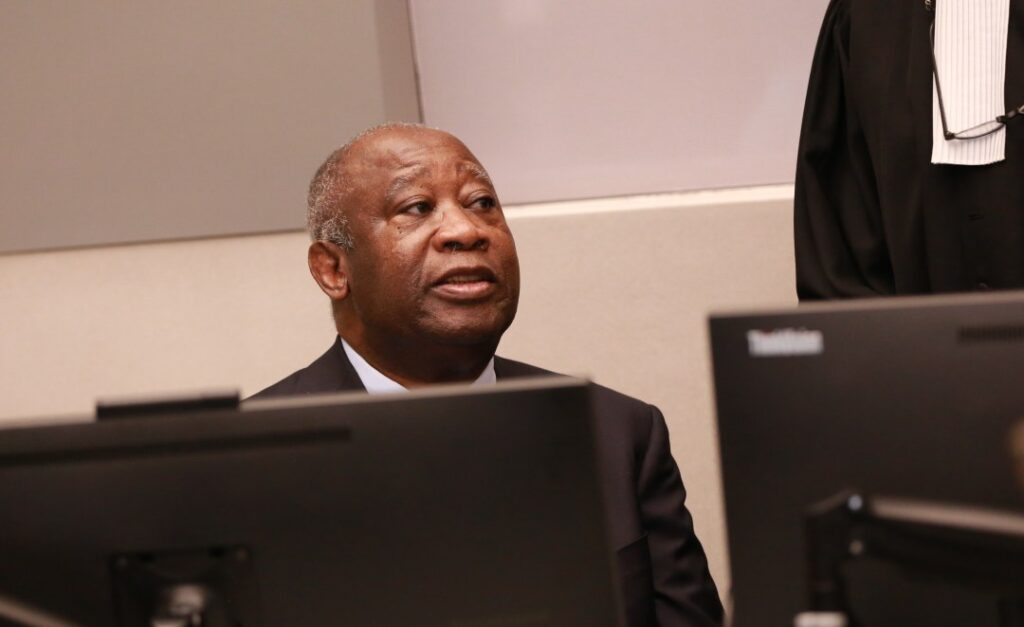 Former President Gbagbo's Cote d'Ivoire Return Could Be Delayed