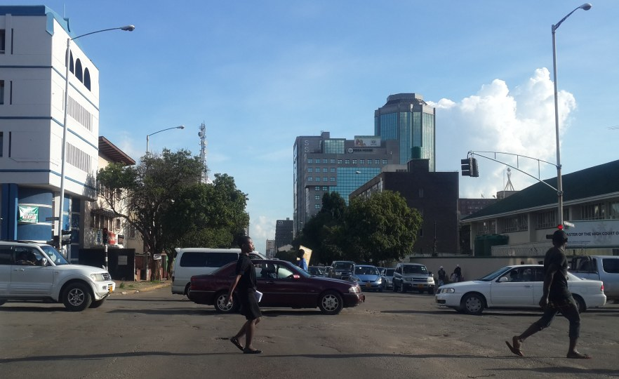Chinese Firm Accused of Rampant Abuse of Zimbabwe Workers