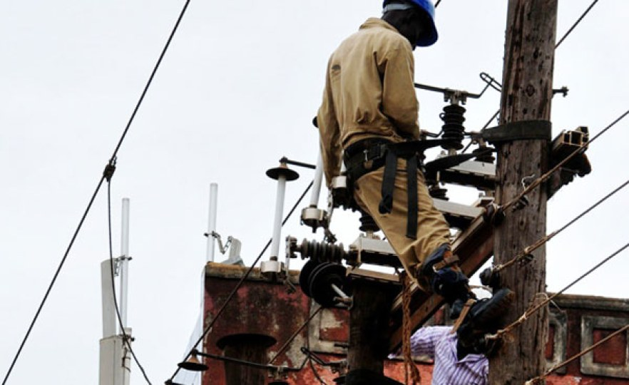 Kenyans Empowered to Buy Electricity Connections Online