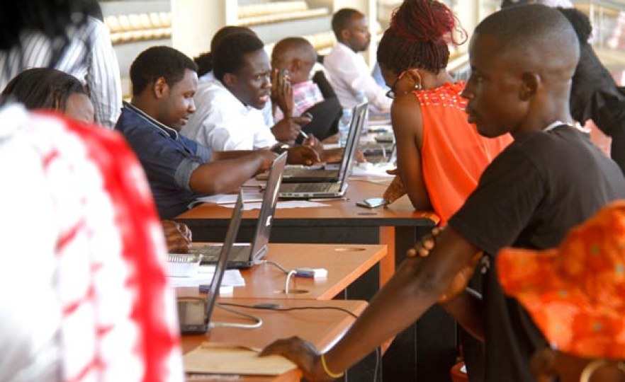 No Vital Services For Ugandans Without Digital ID Cards