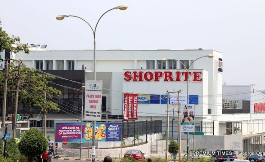 South Africa's Shoprite Sells Nigerian Operation to Local Firm