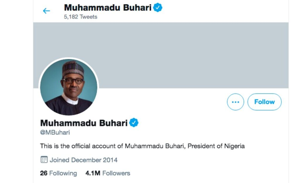 Nigeria's Twitter Ban Could Hurt the Economy and Democracy