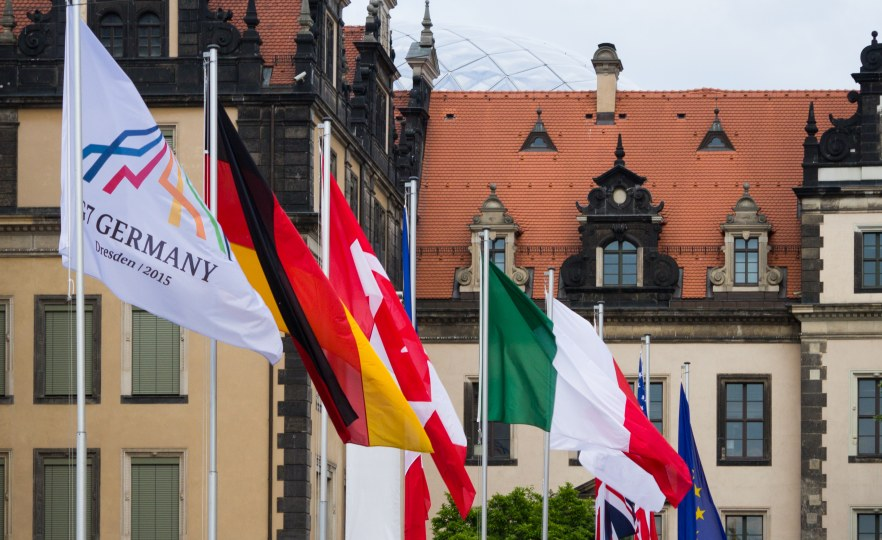 G7 Leaders Urged to Show Solidarity On Climate Change and Covid-19 At Summit