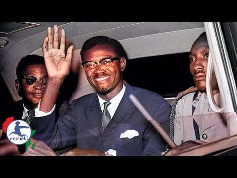 How the West Plotted the Murder of Patrice Lumumba to Destroy Africa's Richest Country