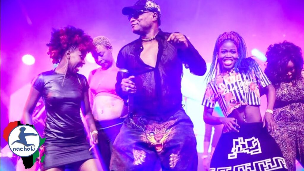 Top 10 Freshest African Music Videos of the Month