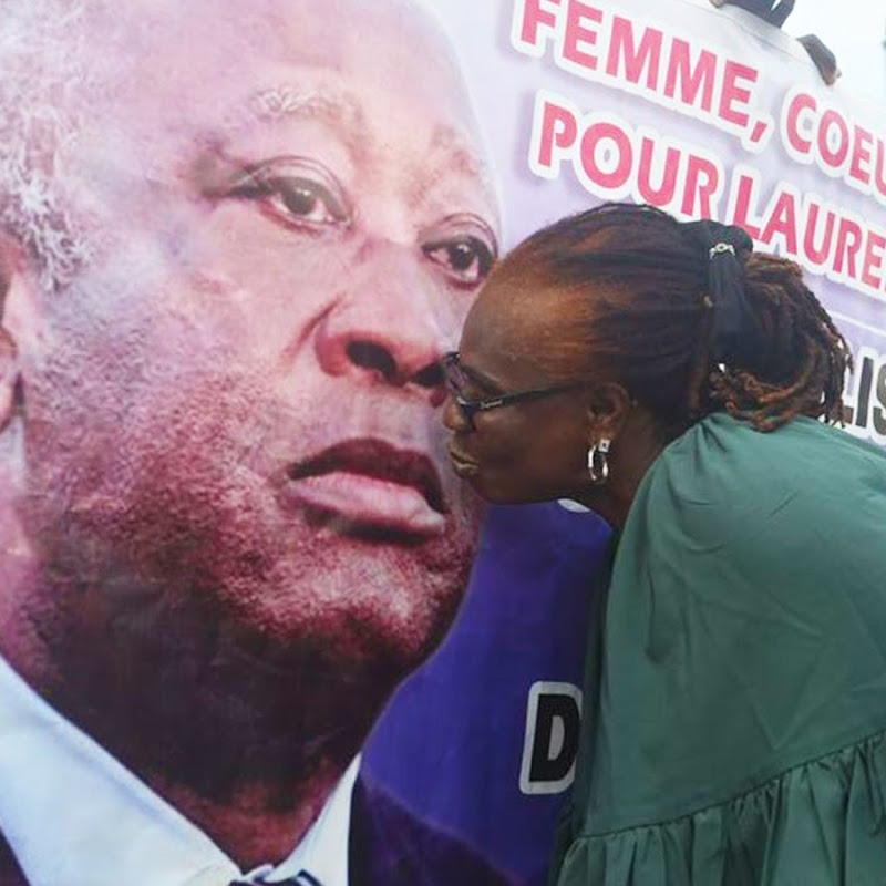 Anti -French Former President Laurent Gbagbo Back in Ivory Coast After ICC Acquittal