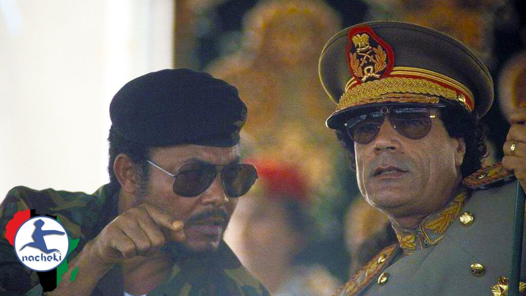 Recently Deceased Ghanian President Prophetic Speech on the Destruction of Libya by the West