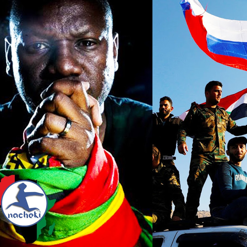 Zimbabwe Ranked Most Fearful Africans, Russians Detained in Chad Desert, WRC Rally Back in Kenya
