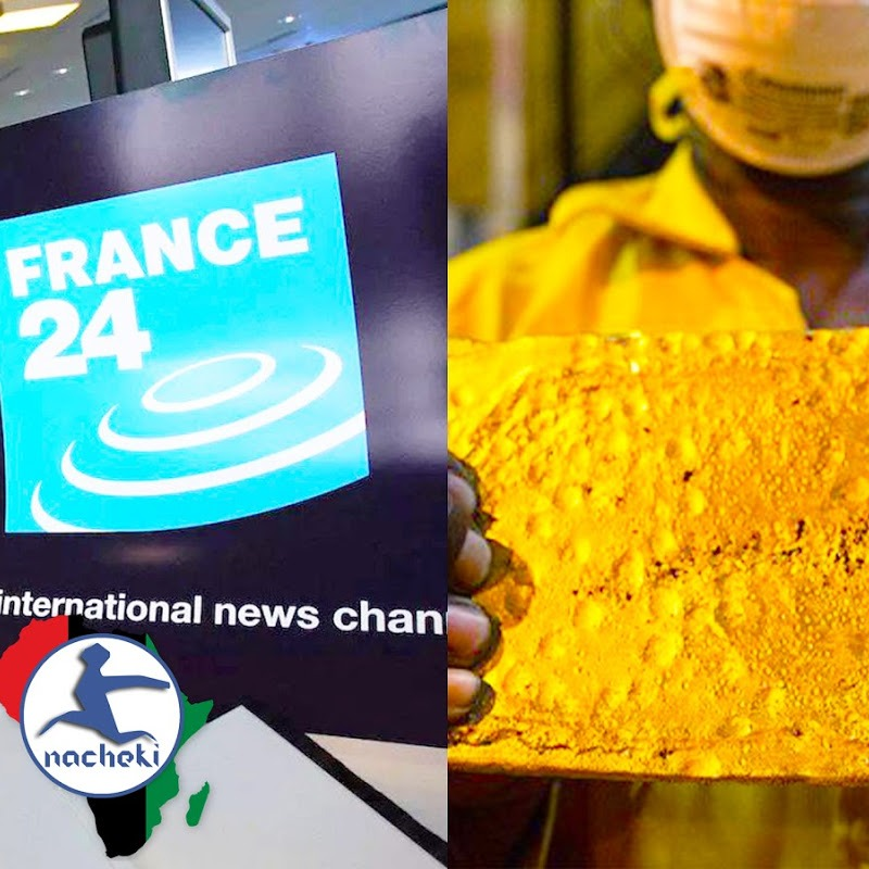 Algeria Cancels France24 License, Ethiopia Suspends Gold Mining, Twitter Supports Protest in Nigeria