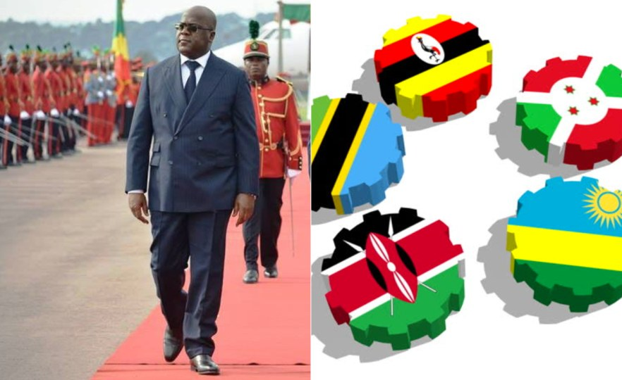 Why DRC Is Keen to Join the EAC Bloc