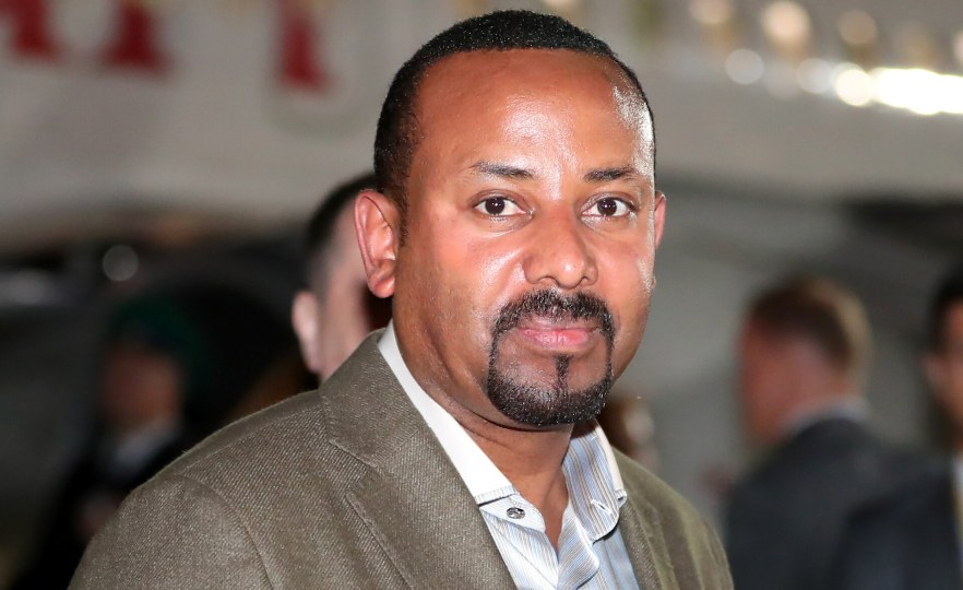 Ethiopia Comes Out Victorious