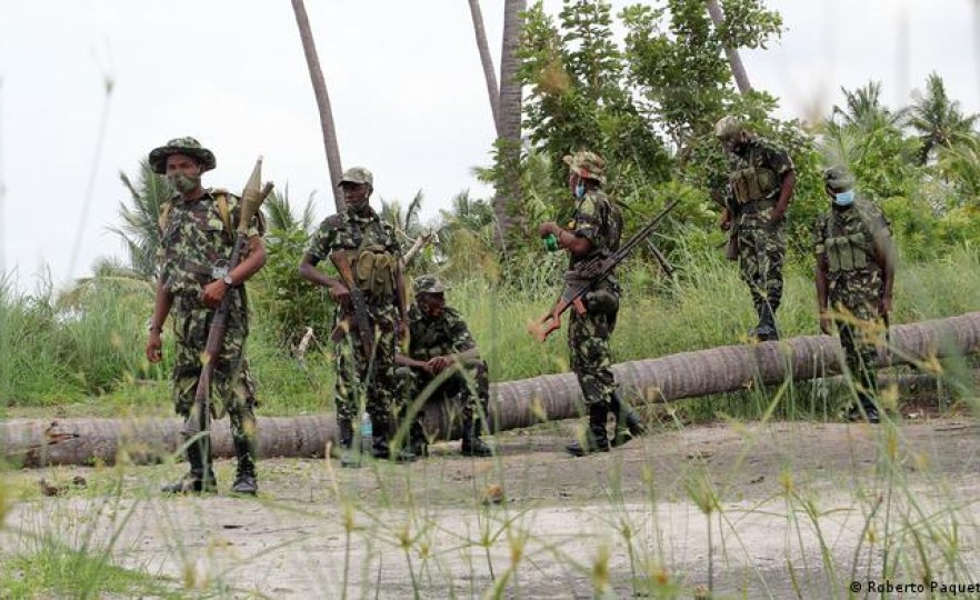 Rwanda's Deployment of Forces Into Mozambique Irks SADC
