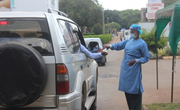 WHO Unveils Africa Covid Vaccine Manufacturing Hub As Cases Surge