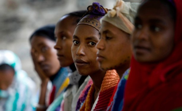WHO Boosts Women and Girls' Equality at Paris Forum