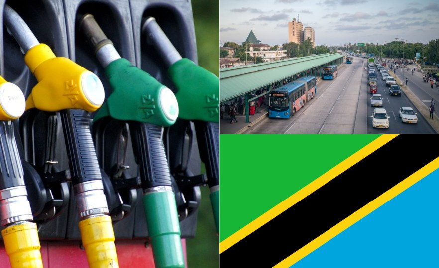 Tanzania's Fuel Prices Hit All-Time High On Rising Demand, Taxes