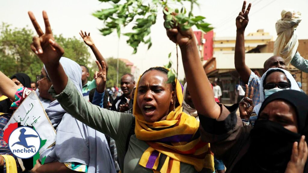 Protesters in Sudan angrily call for government resignation over IMF backed reforms