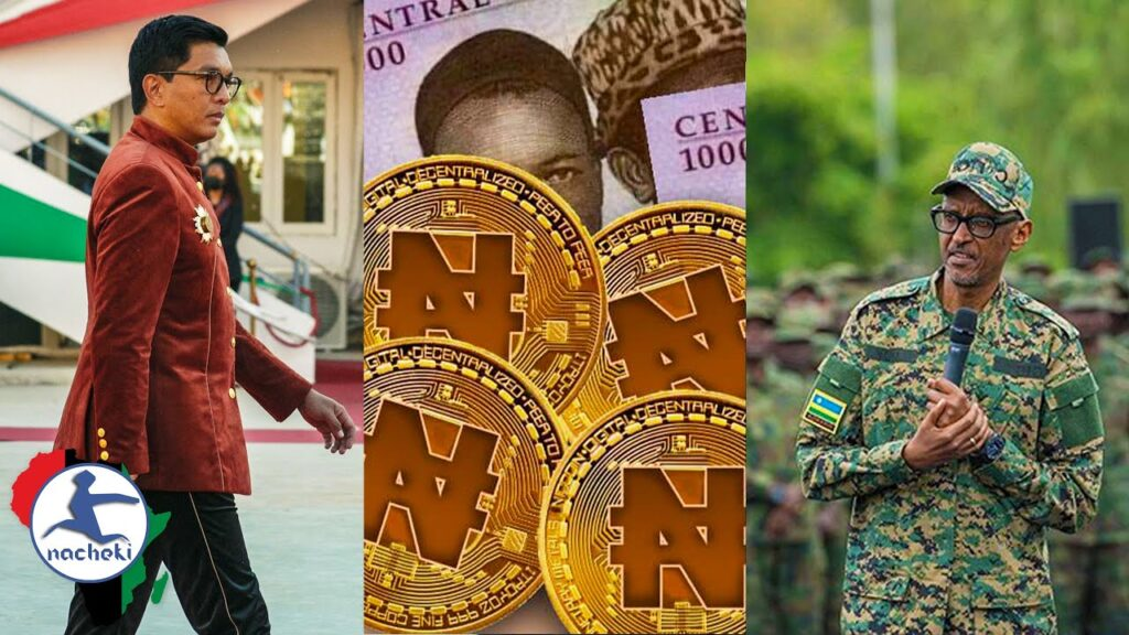 Frenchman Behind Madagascar Coup Attempt, Nigeria to Launch Crypto, Rwanda Army Overrun Terrorists