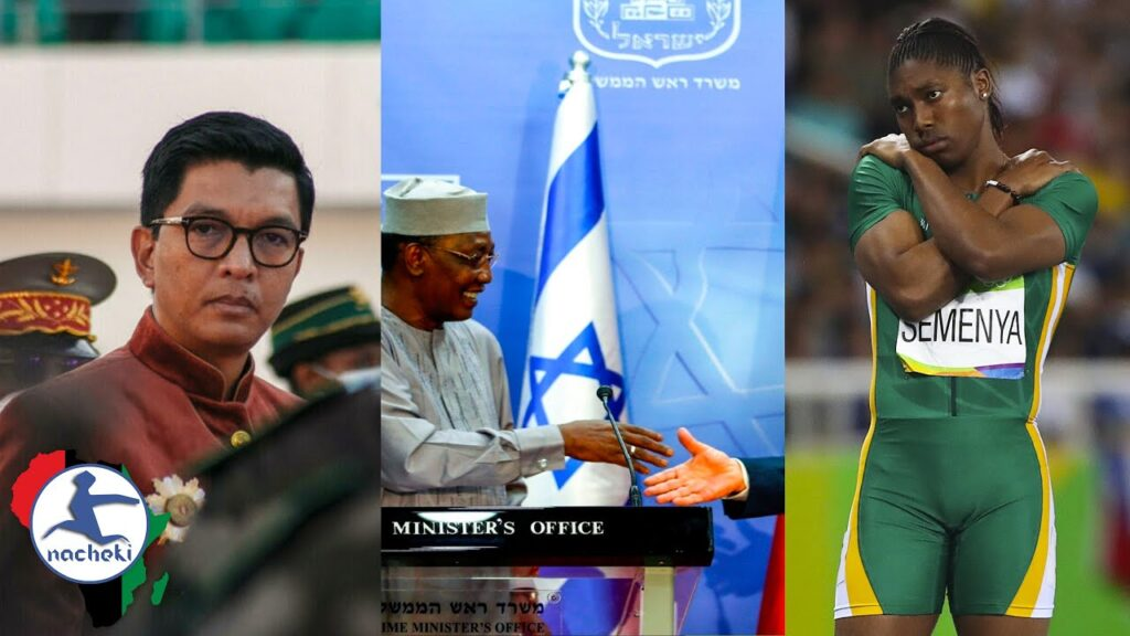 Madagascar President Escapes Assassination, Israel to Join the AU, Africa Olympic Ban Continues