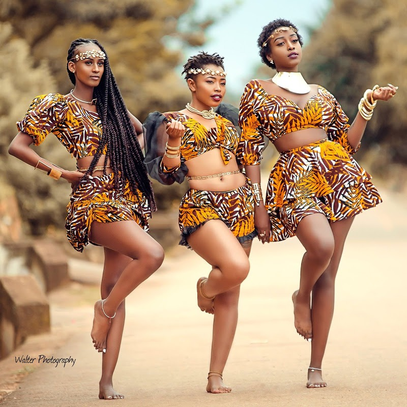 Top 10 African Countries with the Most Stylish People
