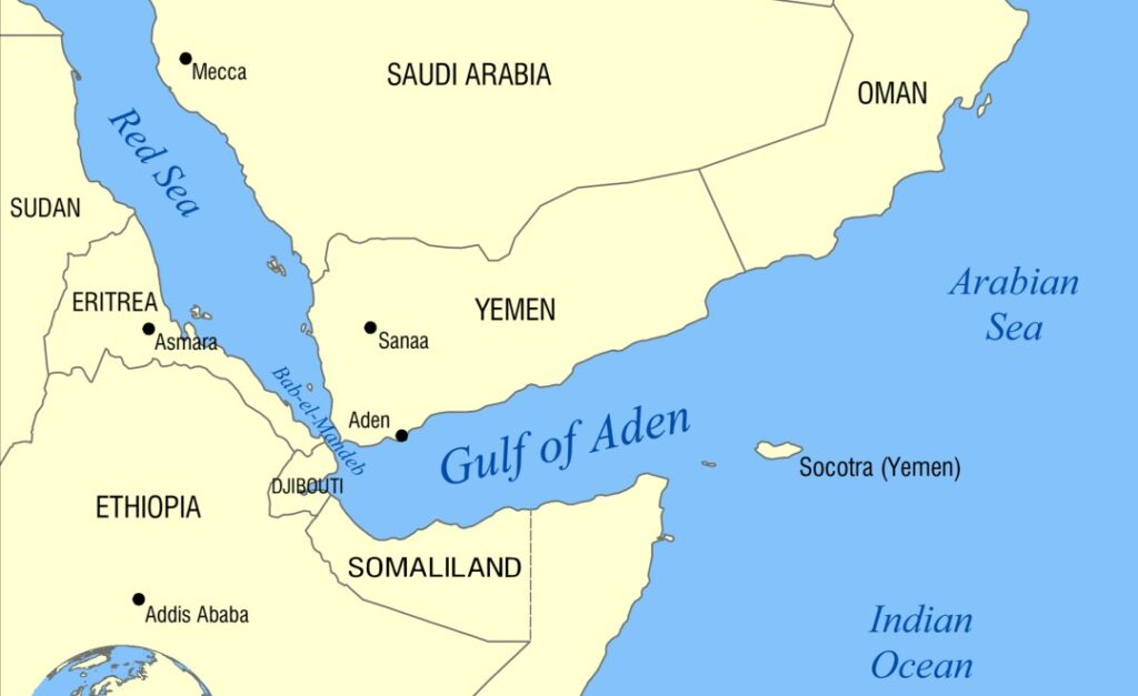 Abandoned Tanker in Red Sea Threatens Africa – Trade Bloc IGAD