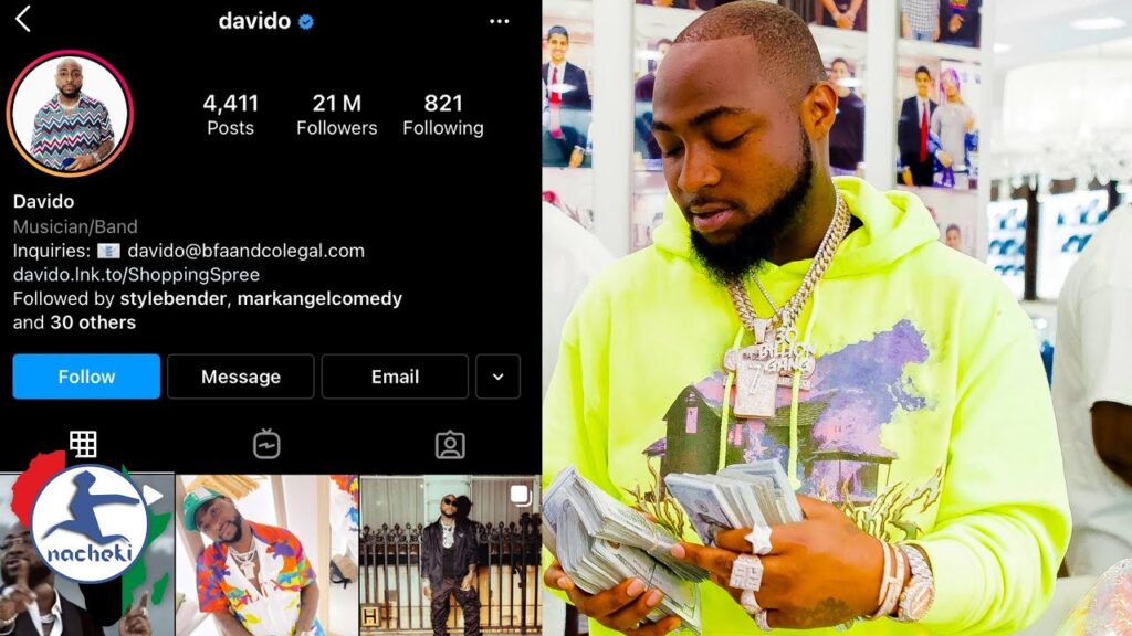 Top 10 Most Paid Influencers in Africa