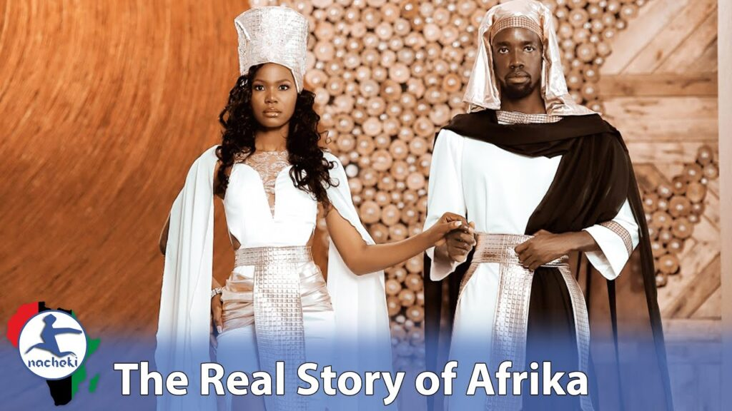 Real Story of Africa they Never Ever Want you to Know